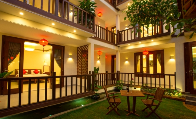 Village Moon Homestay Hoi An Homestay Bed And Breakfast